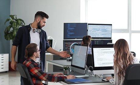 IT Graduate Jobs Guide