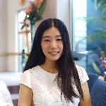 Iris Xia profile