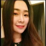 Christina Wang profile