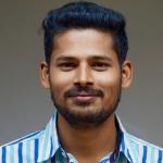 Prudhvi Raghu profile
