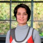 Valeh Moghaddam profile