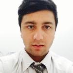 Rajiv Sharma Gautam profile
