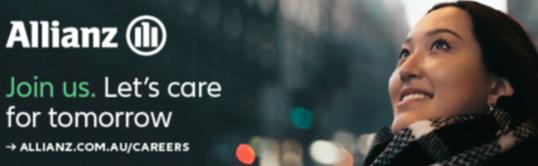 Allianz Graduate Actuarial Analyst profile banner profile banner