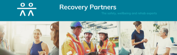 Recovery Partners profile banner