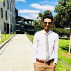 Muhammad Arsalan profile