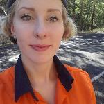 Alisha van Es profile