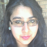 Harshna Gounder profile