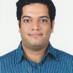 Nikhil Rodrigues profile