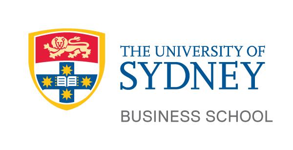 University of Sydney Business School banner