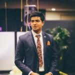 Eksith Ranasinghe profile