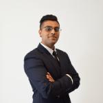Vedant Khanna profile