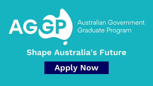 Australian Government Graduate Program