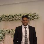 Ashan Schokman profile