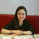 Amy Cao profile