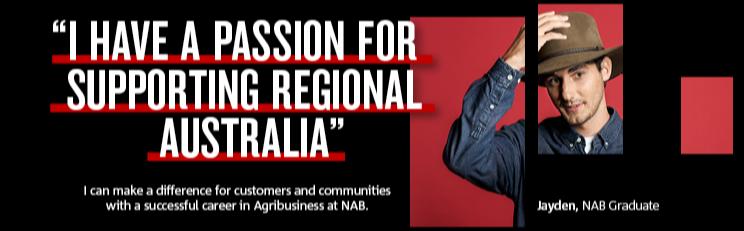 Regional & Agribusiness Graduate Program profile banner profile banner