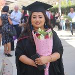 Pooja Gautam profile