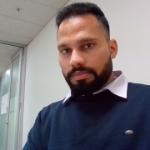 Nitin Saini profile