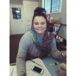 Claire Stoll profile