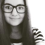 Amber-Marie Bridgman profile