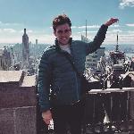 Zach Saunders profile