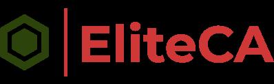 EliteCA Chartered Accountants profile banner