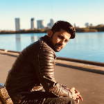 Kushsen Dahal profile